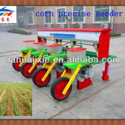 high efficiency and high quality corn precise seeder