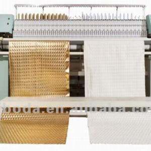 High Efficiency Computerized Quilting Embroidery Machine