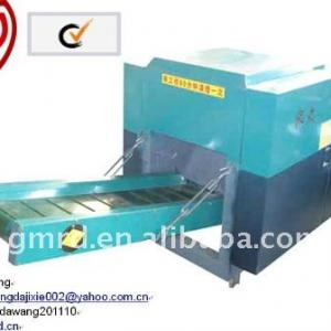 high efficiency cotton waste cutting machine