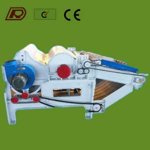 High Efficiency ! GM600 Opening Machine for Waste Cloths Recycling