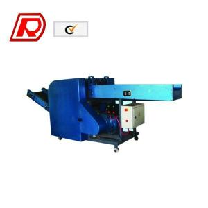 high efficiency textile/cotton/fabric cutting machine