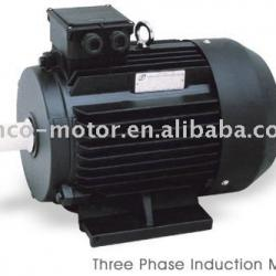 high efficient Y2 series three phase induction motor