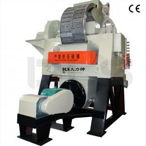 High Gradient Magnetic Separator for processing Hematite