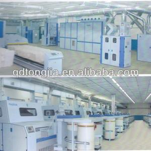 High Output Absorbent Cotton Carding Machine (FA-231)
