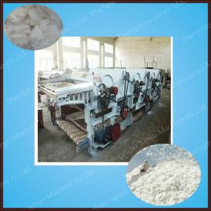 High Output and Energy-saving Cotton Opening Machine