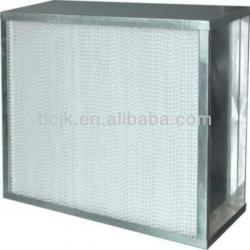 high performance hepa filters
