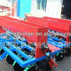 high pneumatic precise wheat fertilization seeder