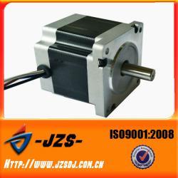 high power nema 34 stepper motor