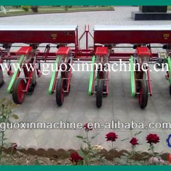 High precision 2BYFSF-6 agriculture seeder