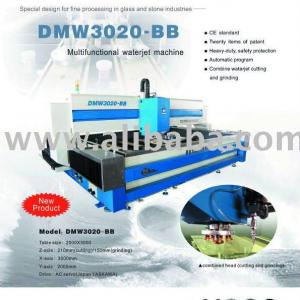 high pressure water jet machine multifunctional water machine
