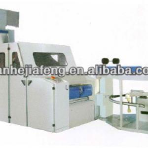 high production cotton carding machine