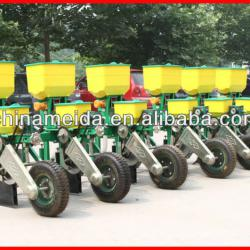 High Quality 10 Series Automatic Small seed planter for tractor For Plant Onion Corn Wheat,Vegetable Seed etc