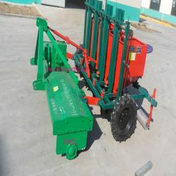 High quality 4 rows heavy duty potato planter/potato seeder