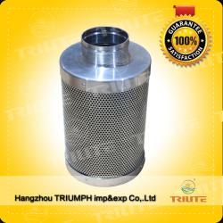 High quality Active carbon filter for hydroponic/greenhouse