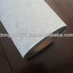 High quality Carbon roll Filter Media AC500FD