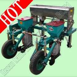 High quality!! corn seeder with fertilizer low price