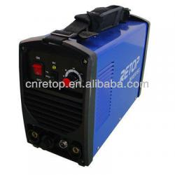 High quality dc inverter TIG/MMA 200P tig welding machine