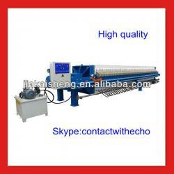 High Quality Filter Press Machine/ Dewatering Filter Press Machine