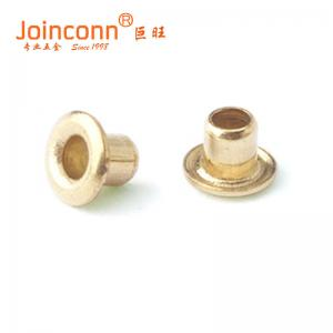 high quality metal eyelet fastener with 15 years