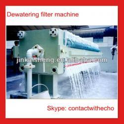High Quality Sludge Filter Press for Sludge Dewatering Filter Press
