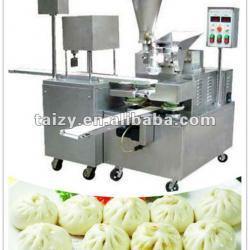 high quality steamed bread machine/bun making machine with high efficiency 0086-18703616536
