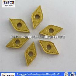 high quality tungsten carbide inserts