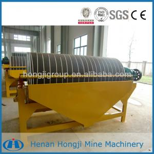 High Quality Wet Magnetic Separator With High Intensity