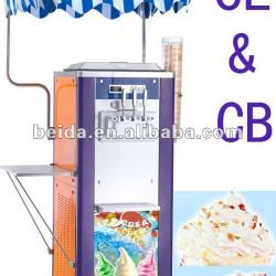 High quality with cheap low price Ice Cream Machine/ice cream maker