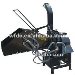 High quality Wood chipper CE approved