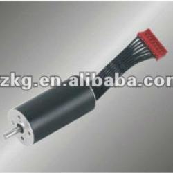 high speed 22mm brushless motor