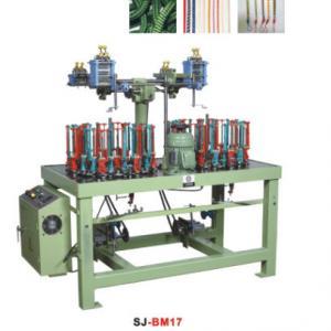 High-speed braiding Machine