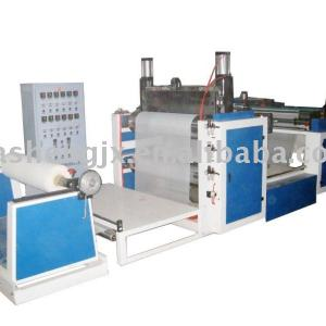 high speed coating machine for the shoe