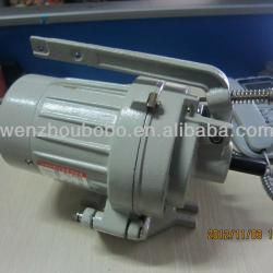high speed electric motor suppliers