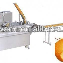 High-speed Jam Stuffing Machine