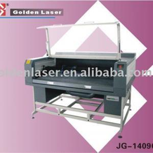 High speed laser cutting machine for sandals