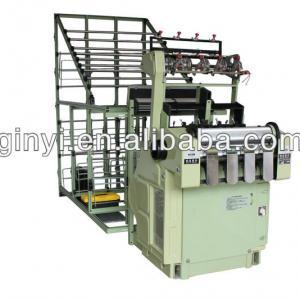 High speed Narrow fabric needle loom