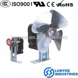 High Speed Refrigerator Fan Motor 3W 4W