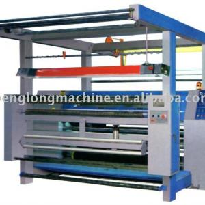 High Speed Shearing Textile Machine