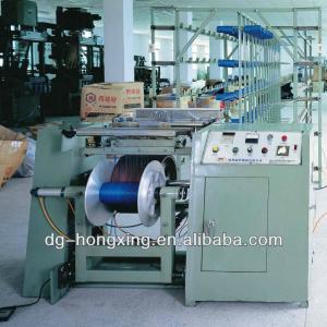high speed textile Warping machine Hongxing brand