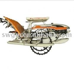 High speed Walking Rice Transplanter