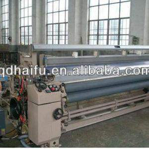 high speed water jet textile machine