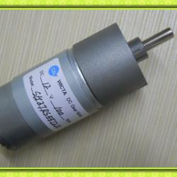 High Torque gear reduction dc motor dc gearmotor