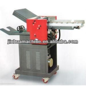 HL-HB380-4S Air suction feeding Paper Folding Machine