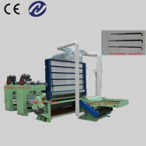 HN2600 Needle Punching Machine For Non Woven Producting