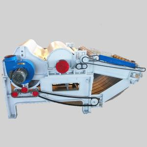 HN500 Cotton/Textile Waste Opener Machine