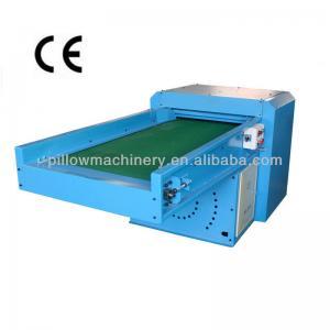 Hollow conjugated siliconized staple fiber carding machine, fiber carding machine, LION nonwoven machines