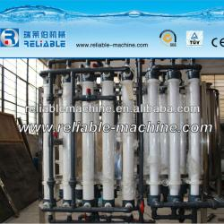 Hollow Fiber Filter-- For Mineral Water