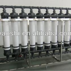 hollow fiber ultra filter, hollow fiber super filter for water treatment