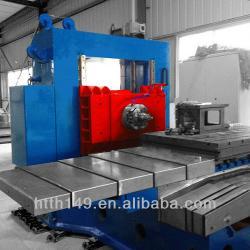 Horizontal 2D Friction Stir Welding Equipment