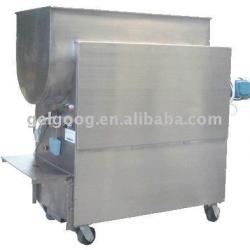 Horizontal Jam Mixing and filling machine| Mixing and filling machine